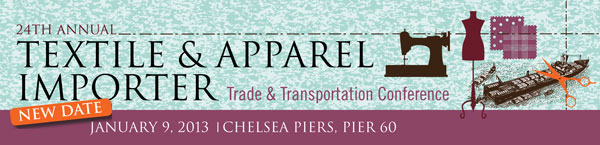 24th Annual Textile & Apparel Importer Trade & Transportation Conference