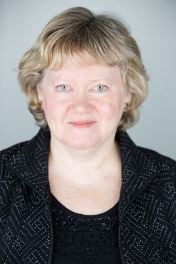 Julia K  Hughes, President - United States Fashion Industry Association