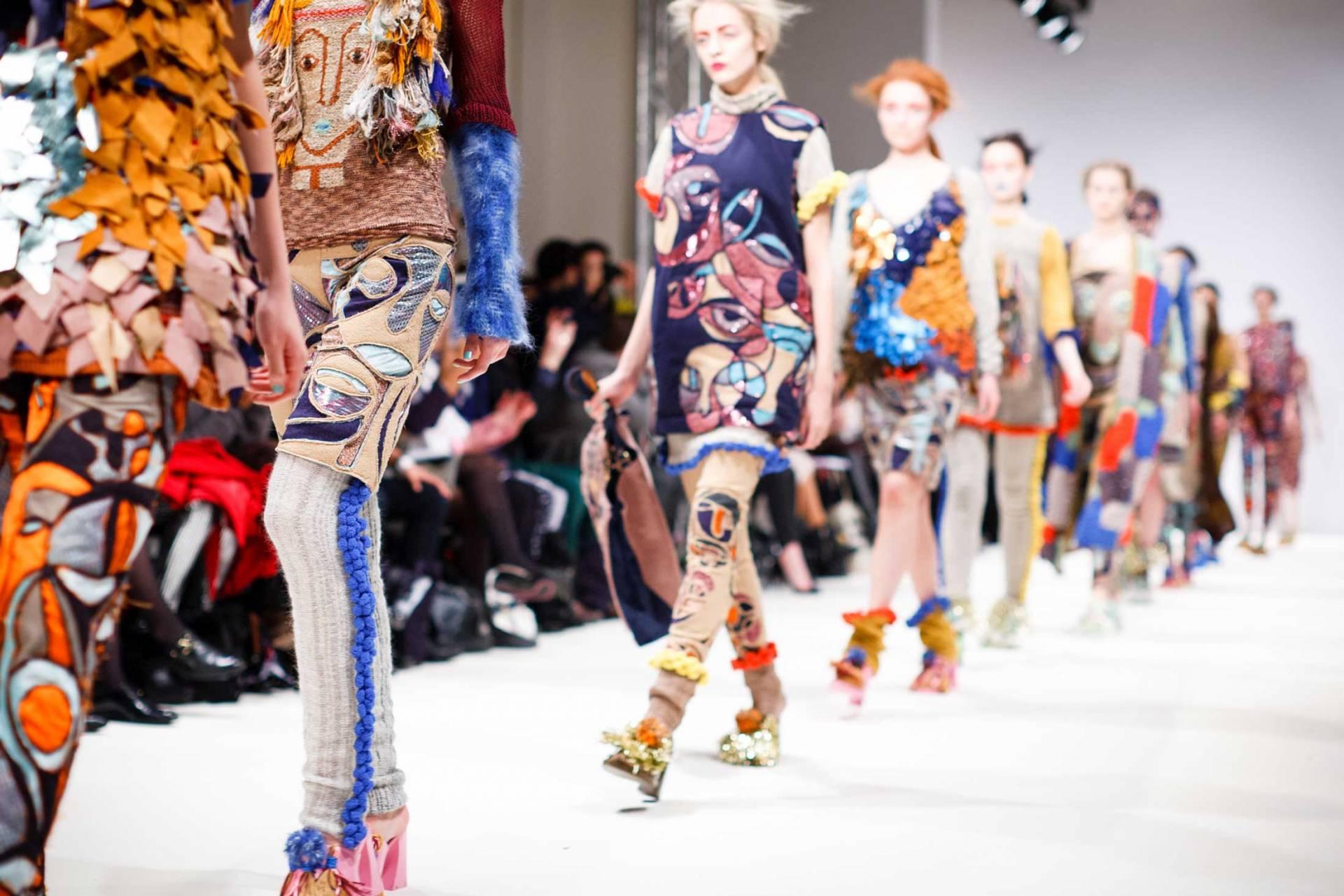 USFIA - United States Fashion Industry Association