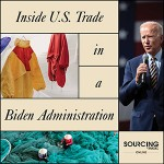 Don't Miss: Inside U.S. Trade in a Biden Administration at Sourcing at MAGIC